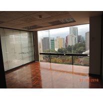 Foto de oficina en renta en  , guadalupe inn, álvaro obregón, distrito federal, 2469417 No. 01