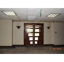 Foto de oficina en renta en  , guadalupe inn, álvaro obregón, distrito federal, 2469803 No. 01