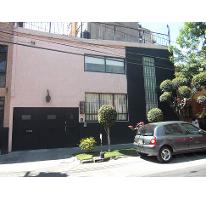 Foto de casa en venta en  , guadalupe inn, álvaro obregón, distrito federal, 2629923 No. 01