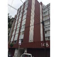 Foto de departamento en venta en  , guadalupe inn, álvaro obregón, distrito federal, 2717717 No. 01