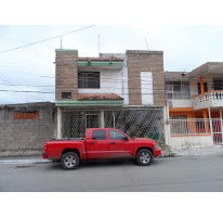 Foto de casa en venta en  , guadalupe mainero, tampico, tamaulipas, 2629229 No. 01