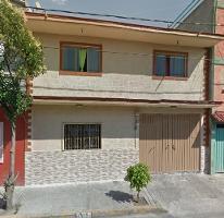 Foto de casa en venta en  , guadalupe proletaria, gustavo a. madero, distrito federal, 1853108 No. 01