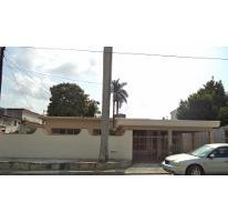 Foto de casa en venta en  , guadalupe, tampico, tamaulipas, 1145521 No. 01