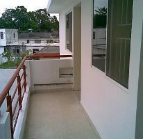 Foto de departamento en renta en  , guadalupe, tampico, tamaulipas, 1199251 No. 01