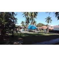 Foto de terreno habitacional en venta en  , guadalupe, tampico, tamaulipas, 1942018 No. 01