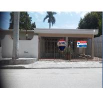 Foto de casa en venta en  , guadalupe, tampico, tamaulipas, 2294240 No. 01