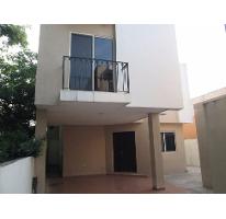 Foto de casa en renta en  , guadalupe, tampico, tamaulipas, 2336040 No. 01