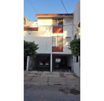 Foto de departamento en renta en  , guadalupe, tampico, tamaulipas, 2587958 No. 01
