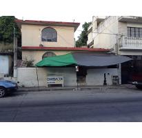 Foto de casa en venta en  , guadalupe, tampico, tamaulipas, 2605409 No. 01