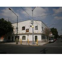 Foto de casa en venta en  , guadalupe tepeyac, gustavo a. madero, distrito federal, 1695634 No. 01