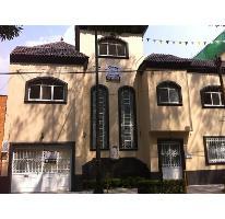 Foto de casa en venta en  , guadalupe tepeyac, gustavo a. madero, distrito federal, 1859552 No. 01
