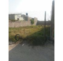Foto de terreno habitacional en venta en  , guadalupe tlazintla, tultepec, méxico, 2247910 No. 01