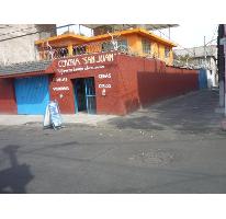Foto de casa en venta en guadalupe victoria 73, san miguel, iztapalapa, distrito federal, 1725652 No. 01