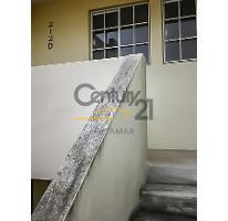 Foto de departamento en venta en, guadalupe victoria, altamira, tamaulipas, 2399700 no 01