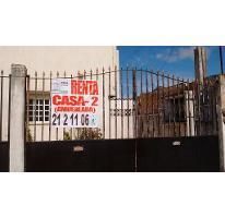 Foto de casa en renta en  , guadalupe victoria, coatzacoalcos, veracruz de ignacio de la llave, 1663996 No. 01