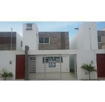 Foto de casa en venta en  , guadalupe victoria, coatzacoalcos, veracruz de ignacio de la llave, 1930760 No. 01