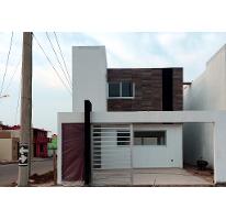 Foto de casa en venta en  , guadalupe victoria, coatzacoalcos, veracruz de ignacio de la llave, 2638283 No. 01