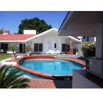 Foto de casa en venta en  , guadalupe victoria, cuautla, morelos, 1792622 No. 01