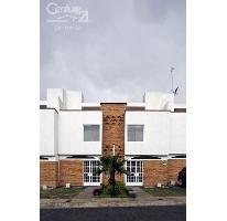 Foto de casa en venta en  , guadalupe victoria, ecatepec de morelos, méxico, 2573832 No. 01
