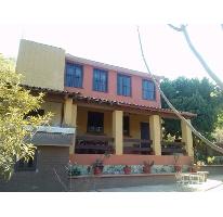 Foto de casa en venta en, ampliación volcanes, oaxaca de juárez, oaxaca, 761509 no 01
