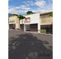 Foto de casa en venta en  , guadalupe victoria, oaxaca de juárez, oaxaca, 781279 No. 01