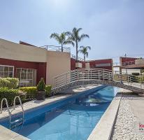 Foto de departamento en venta en guadalupe victoria , san bernardino tlaxcalancingo, san andrés cholula, puebla, 3619390 No. 01