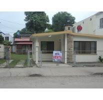 Foto de casa en venta en, guadalupe victoria, tampico, tamaulipas, 1943182 no 01