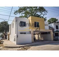 Foto de casa en venta en  , guadalupe victoria, tampico, tamaulipas, 2212268 No. 01