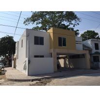 Foto de casa en venta en  , guadalupe victoria, tampico, tamaulipas, 2269354 No. 01