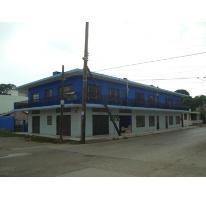 Foto de edificio en venta en  , guadalupe victoria, tampico, tamaulipas, 2710919 No. 01