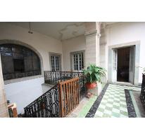 Foto de casa en venta en  , guanajuato centro, guanajuato, guanajuato, 1186073 No. 01