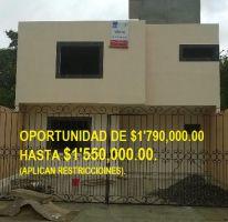 Foto de casa en venta en, guayacan, nacajuca, tabasco, 1441959 no 01