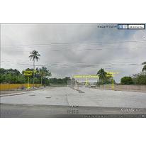 Foto de terreno comercial en renta en  , guayacan, nacajuca, tabasco, 2587334 No. 01