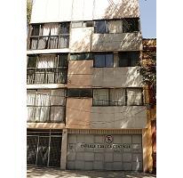 Foto de departamento en venta en  , roma norte, cuauhtémoc, distrito federal, 2982894 No. 01
