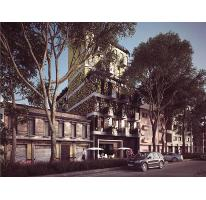 Foto de departamento en venta en  108, buenavista, cuauhtémoc, distrito federal, 2926900 No. 01