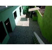 Foto de casa en venta en guerrero 21 , chalma de guadalupe, gustavo a. madero, distrito federal, 1832660 No. 01