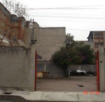 Foto de terreno habitacional en venta en, guerrero, cuauhtémoc, df, 2028131 no 01