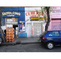 Foto de terreno habitacional en venta en, guerrero, cuauhtémoc, df, 1857546 no 01