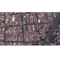 Foto de terreno habitacional en venta en  , guerrero, cuauhtémoc, distrito federal, 2439917 No. 01