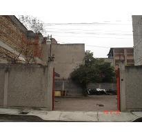 Foto de terreno habitacional en venta en  , guerrero, cuauhtémoc, distrito federal, 2698539 No. 01