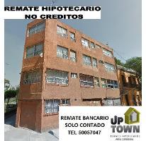 Foto de departamento en venta en  , guerrero, cuauhtémoc, distrito federal, 893509 No. 01