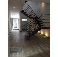 Foto de casa en venta en guillermo prieto , palo blanco, san pedro garza garcía, nuevo león, 2579691 No. 01