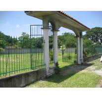 Foto de terreno habitacional en venta en  , guineo 1a secc, centro, tabasco, 2681897 No. 01