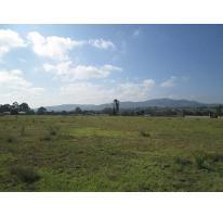 Foto de terreno habitacional en venta en  , gunyo poniente ( san josé gunyo ), aculco, méxico, 1708888 No. 01