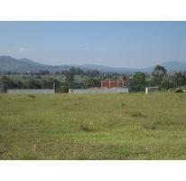 Foto de terreno habitacional en venta en  , gunyo poniente ( san josé gunyo ), aculco, méxico, 2598252 No. 01