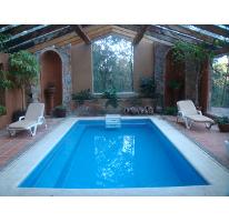 Foto de casa en venta en guy dalton 200 200, avándaro, valle de bravo, méxico, 2129006 No. 01
