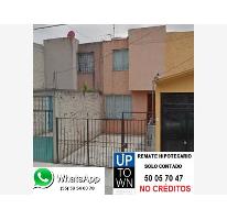 Foto de casa en venta en hacieda la nube 17, hacienda real de tultepec, tultepec, méxico, 2782216 No. 01