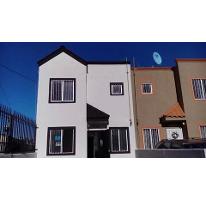 Foto de casa en venta en  , hacienda acueducto, tijuana, baja california, 2829407 No. 01