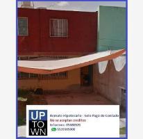 Foto de casa en venta en hacienda amapolas 20b, hacienda real de tultepec, tultepec, méxico, 0 No. 01