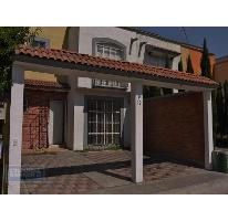 Foto de casa en condominio en venta en hacienda bonastey, hacienda del valle 1 19, san mateo otzacatipan, toluca, méxico, 2233463 No. 01